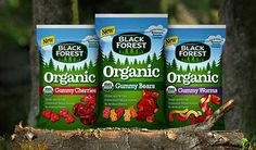 Visit the Black Forest Organics Facebook Page, like them, and message your contact information and they will send you some