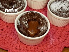 Tart, Kitchen Design, Muffin, Food And Drink, Pudding, Make It Yourself, Cooking, Desserts, Youtube