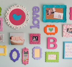 9 Clever Kids Room Ideas