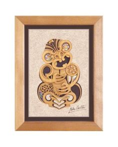 regarded as a fertility symbol.  http://www.shopnewzealand.co.nz/en/cp/Tiki_Art