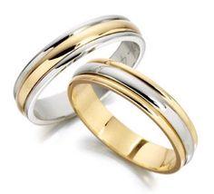 JD wedding rings