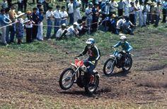 1971年 第10戦 神鍋 #6 鈴木忠男