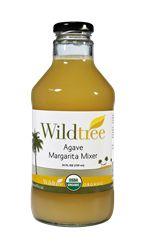 Agave Margarita Mixer - WildTree