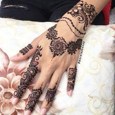 Henna Love