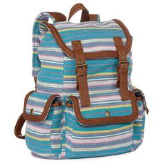 Oh, look another one of those style backpacks! Also JCP