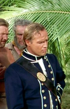 Marlon Brando ~ Mutiny on the Bounty, 1962