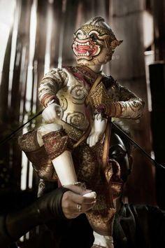Thai dance heritage