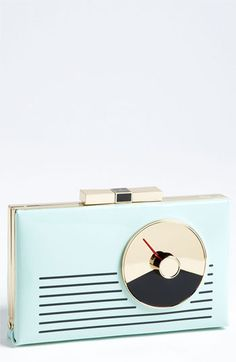 kate spade new york 'radio - samira' clutch available at #Nordstrom