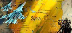 Αυτό το «μέτωπο» κρίνει τον τρίτο παγκόσμιο πόλεμο Syria, Blog, Blogging