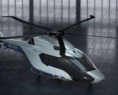 awesome طائرة هليكوبتر H160 ..للأثرياء فقط
