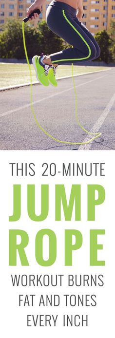 This fun, 20-minute HIIT workout uses the Tabata workout protocol. You will alternate between 20 seconds of high-intensity work and 10 seconds of rest for eight rounds.