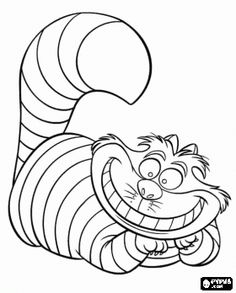 cat coloring pages picture coloring