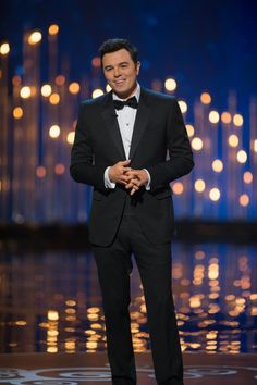 "At a CBS Sinatra 100th birthday tribute, Seth McFarlane sang a cover of ""Bewitched (Bothered and Bewildered)""-- and it's respectful and it's good! I worried about your kneecaps for a minute, Seth. http://radio.com/2015/12/06/sinatra-100-all-star-grammy-concert-recap/"