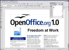 Microsoft Office is the best when it comes to applications integrated for word processing, presentations, spreadsheets, management of database and desktop and e-mail publishing. For small businesses, this application can cost a lot of money and it is important for them to know that there are many other office applications that are free or open source that they can use instead of MS Office.