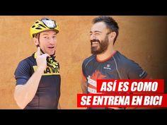Entrenamiento ciclismo: ¿Cómo empezar? - YouTube