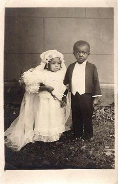 Adorable!  I learned that back in my Grammie's day, my loved ones didn't smile in their photos either!