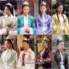 Empress Ki   Ha Ji Woo