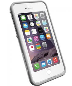 Lifeproof Fre Apple iPhone 6 Waterproof Case Glacier
