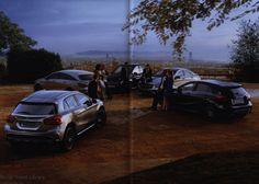 https://flic.kr/p/ZRbD8x | Mercedes-Benz Peak Edition - A-Class, B-Class, CLA coupé, CLA Shooting Brake, GLA; 2017_2