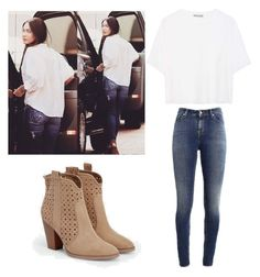 """""""Untitled #2"""" by isssiii on Polyvore featuring Vince, Supra and JustFab"""