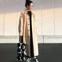 Simple Fall Outfits, Fall Fashion Outfits, Mode Outfits, Look Fashion, Daily Fashion, Aesthetic Fashion, Aesthetic Clothes, Muslim Fashion, Korean Fashion
