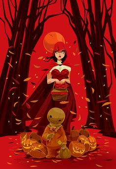 Sam Trick 'r Treat - Brandon Ragnar