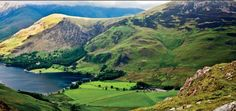 The Lake District contains some of England's most rugged landscapes, including 16 major lakes and England's highest peak, 3,210-foot Scafell Pike. The Lake District is closely associated with  English poet William Wordsworth.   #aroundtheworld #travel #cruiselandandsea #hiking #parks #mountains #explore #adventure #wanderlust #england #lake #boating #watersports #cycling #festival #family #castle #cruise #cave #walk