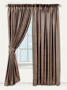 30 Best Georgian Window Dressings Images Interior