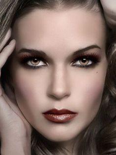 Bohemian Makeup Looks