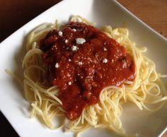 Tomatensauce von 4outsiders auf www.rezeptwelt.de, der Thermomix ® Community