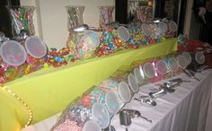 Candy Land Party Theme Decorations | Candyland Bar Mitzvah Theme Party Candyland Party Bar Mitzvah or Bat ...