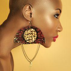 Modern African Jewellery.