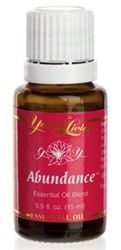 Abundance - How do I use it? Use diluted - 50:50 dilution  Then, •Apply several drops (2-4) to wrist, heart, neck, and feet - Apply to vitaflex points - Directly inhale - diffuse