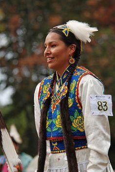 native american jingle dress pictures   Redhawk Native American Arts Council Pow Wow — Jingle Dress Dancer ...