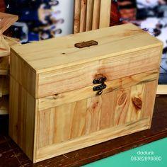 wedding box album