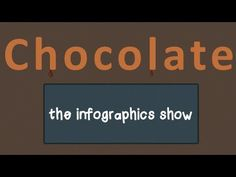 The Infographics Show - Chocolate