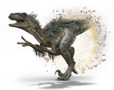prehistoric creatures Major Primeval Creatures update by kingrexy on DeviantArt Jurassic Park Characters, Jurassic World Dinosaurs, Jurassic Park World, Dragon Nest Warrior, Primeval New World, Hogwarts, Dragon Rey, Extinct Animals, Prehistoric Creatures
