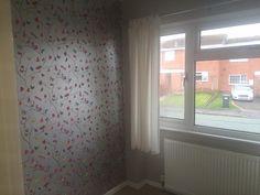 18 a roll wallpaper pinterest for Statement kitchen wallpaper