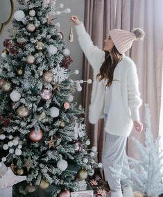 #christmas #christmastime #girl