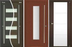 Gambar Desain Pintu Rumah Minimalis Paling Banyak Dicari | Rumalis | Desain Rumah Minimalis