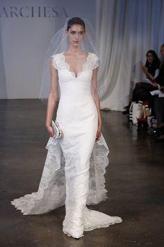 Marchesa - New York Bridal Week 2014