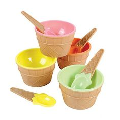 Our Ice Cream Party is the sweet theme for an Ice Cream Social Birthday. We have Ice cream Bowls, ice cream truck centerpiece and ice cream party supplies. Ice Cream Dishes, Ice Cream Spoon, Cream Bowls, Old Fashioned Ice Cream, Plastic Dinnerware, Ice Cream Floats, Ice Cream Social, Fun Express, Bon Appetit