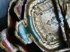 Florentine trays