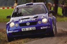 Click to Close Off Road Racing, Volkswagen Polo, Rally Car, Race Cars, Ford, Vehicles, Monsters, Type, Autos