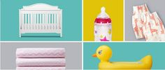 New Baby/Toddler Coupons: Pampers, Huggies, Pull Ups & More - http://www.mybjswholesale.com/2016/09/new-baby-coupon-roundup.html/