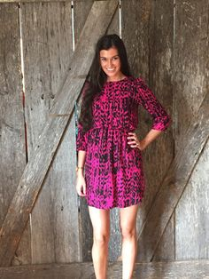 The Katie Dress Size S-L $37.99