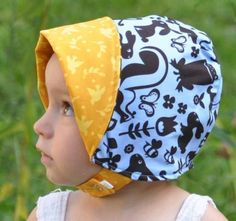 For a little girl! So cute!