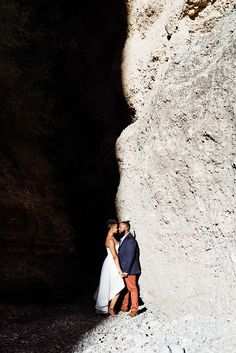 Shadow and light portraits   Modern, Las Vegas engagement session   Kristen Kay photography