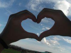 #sky #spring #beautiful #love