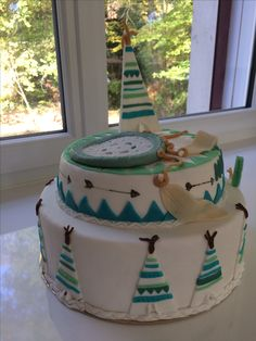 petit wedding cake anniversaire